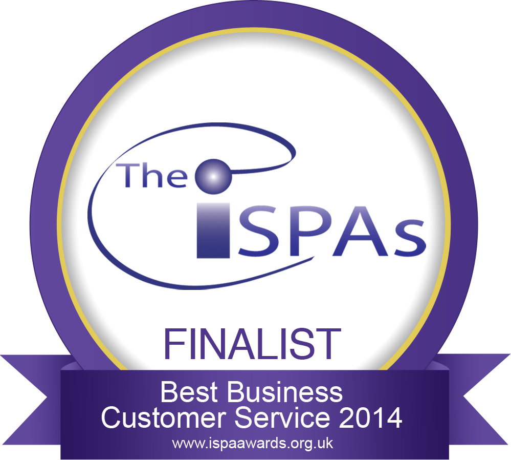 Best Business Customer Service: Named Finalist