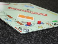 Monopoly mayfair
