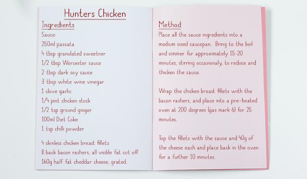 Hunters Chicken PTBL