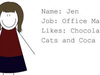 Jen Details