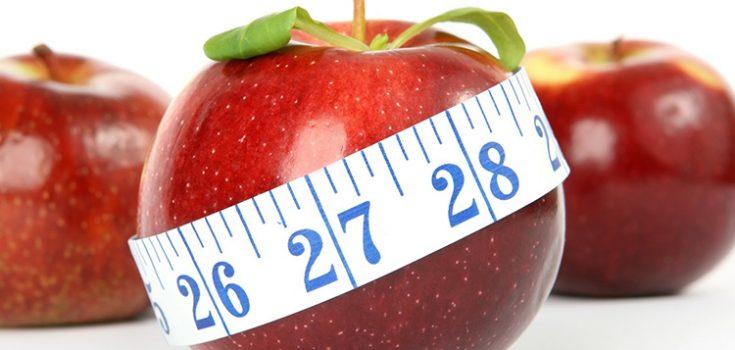 Slimming Apple
