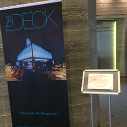 ITSPA 2016 The Deck